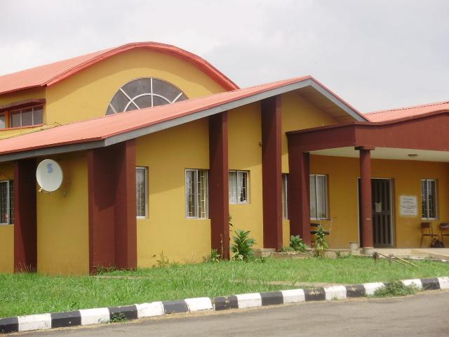 Oauthc Nursing Department